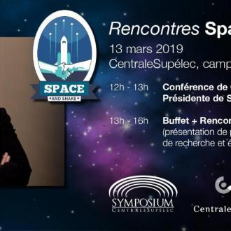 "Rencontres ""Space & Shake"""
