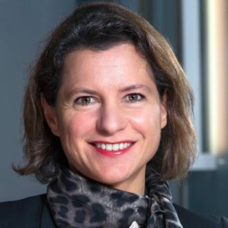 Catherine MacGregor appointed as head of Engie - CentraleSupélec