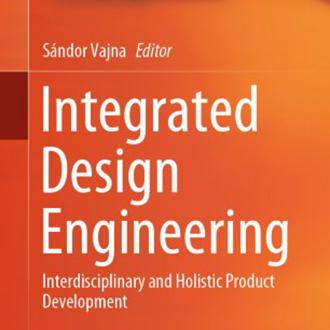 "Parution scientifique : ""Integrated Design Engineering"" - CentraleSupélec"