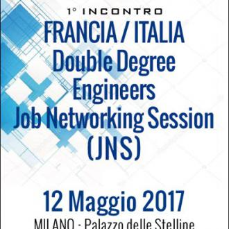 Job Networking Session à Milan : focus sur les double diplômes France/Italie