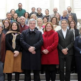 Lancement du projet « European University Alliance for Global Health »