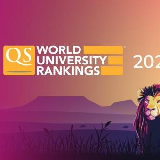 QS 2021 Rankings