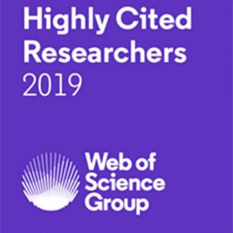 Highly Cited Researchers 2019